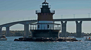 Lighthouse Tours with Save The Bay