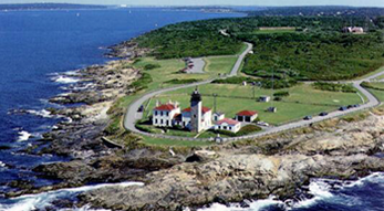 Beavertail Lighthouse & Museum