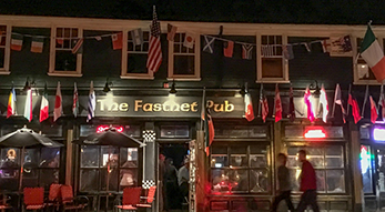 Fastnet Irish Pub