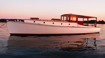 ANTIQUE YACHT COLLECTION